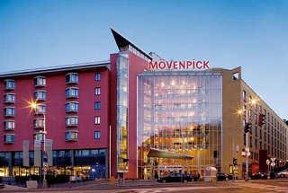 Movenpick Hotel Praga