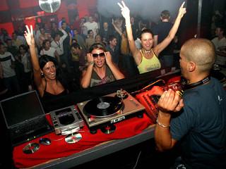 Bar, Club e Discoteche a Praga